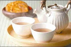 冬季饮茶也能养生