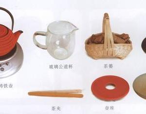 �b黑茶、泡黑茶:老帕卡