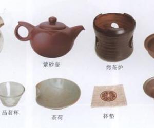 鉴青茶、泡青茶:大红袍