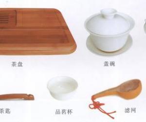 鉴青茶、泡青茶:铁观音