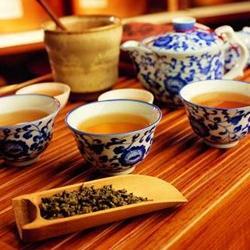 简便有效的茶叶减肥偏方