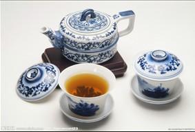 儿童适合喝茶吗