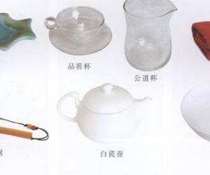 鉴红茶、泡红茶:正山小种