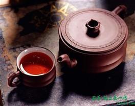 饮茶习惯不当易伤身