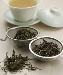 茶叶的营养价值与化学成分