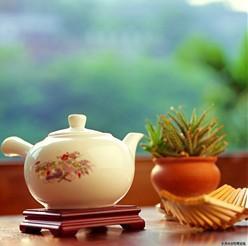 研究证明 白茶可防治糖尿病