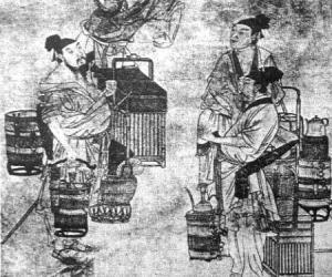 源远流长的斗茶风俗