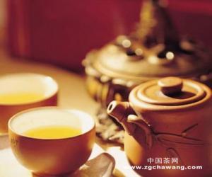 普洱茶道:冲泡的步骤与技巧