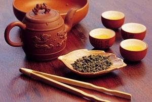 中国闽南茶俗文化