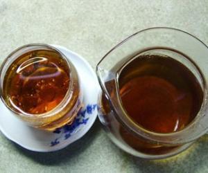花砖茶是什么 花砖茶的品鉴方法