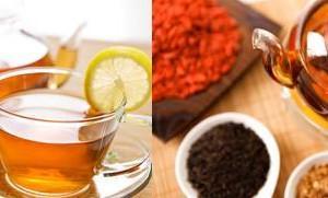 健康生活 红茶相伴