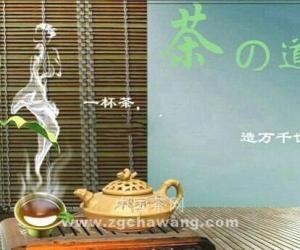 又说:潮州凤凰单丛茶