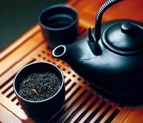 科学验证 喝白茶可以平衡血糖