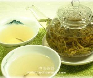 茶叶的审评(图)