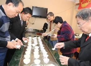 安溪斗茶文化的历史渊源