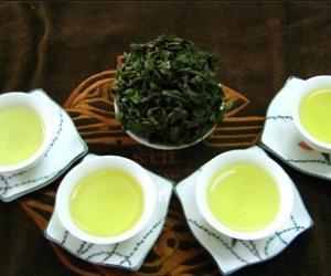 秋季降火清润补水 多喝乌龙茶