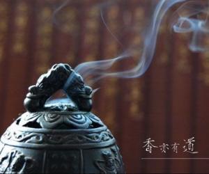 中医养生之道 喝茶也能睡的香