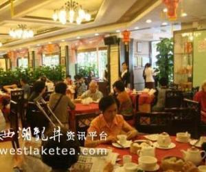 两广一带的喝早茶文化习俗