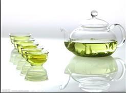 老年人常喝茶可预防老年痴呆