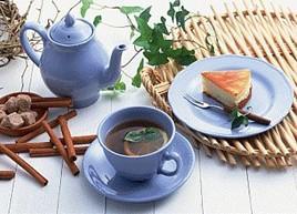 下午茶是否会引起肥胖呢