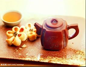 喝茶也要注意时间