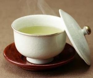 秋季身体虚弱 喝茶补气