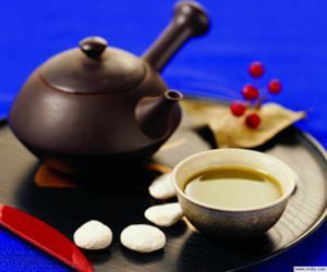 宁夏回族民间茶俗