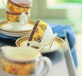 饮茶时氟中毒怎么办