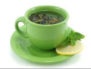茶叶 天然的保健饮料
