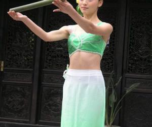 临沧23种民族原味茶艺