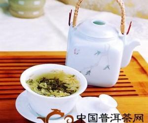 鉴别真假茶的方法
