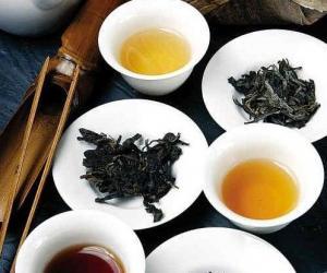 鉴定新茶与陈茶从3个方面进行
