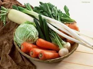"""专家支招 让你克服对蔬菜的""""恐惧"""""""