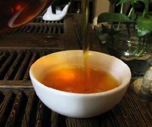 科学饮茶强身健体 预防颈椎病