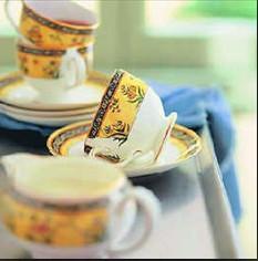 茶水煮饭可以预防哪些疾病