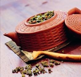 当心 吃肉喝茶容易便秘