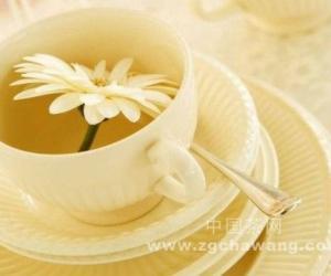 中国的茶祭风俗