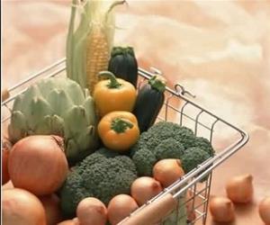 常见的七大蔬菜食用禁忌
