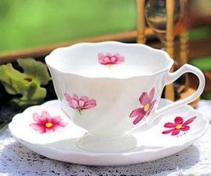 海口茶文化:享受英伦下午茶生活