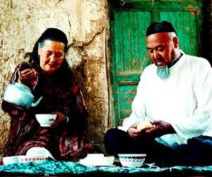 宁夏回族茶俗:一套独特的茶事礼俗