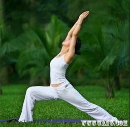 健康自测十大标准
