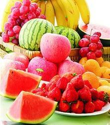 四种水果帮你排出体内毒素