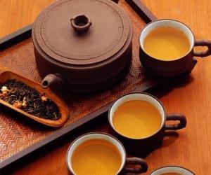我国55个少数民族的饮茶习俗大汇集