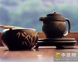 养胃保健荞麦茶