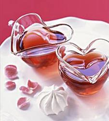玫瑰花能得茶一起泡着喝吗