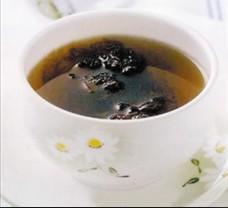 老年人不宜长喝胖大海茶