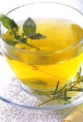 常饮姜盐茶可预防感冒