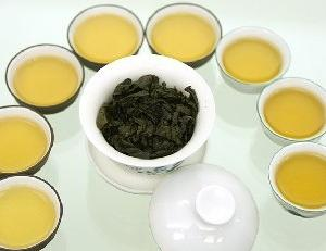 茶界第一美茶人参乌龙茶的特殊功效