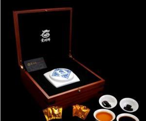要健康更要品质 贡润祥普洱茶膏成中秋送礼最佳选择