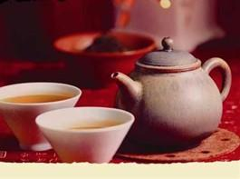 咖啡与茶可以混着喝吗